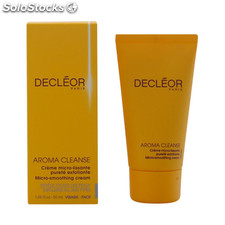 Decleor - aroma cleanse crème micro lissante tp 50 ml