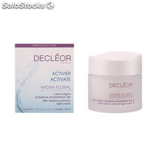 Decleor - hydra floral creme legere 50 ml