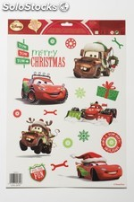Deco fenetre disney cars