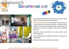 Decoraciones graficas