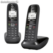Dect Siemens Gigaset AS405 Duo