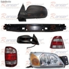 DEFENSA PARA FORD PU 99-07 / LOBO 99-03 / EXPEDITION 99-02