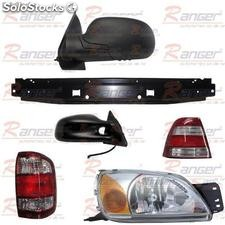 DEFENSA PARA LOBO PU 4x4 97-98 / EXPEDITION 97-02