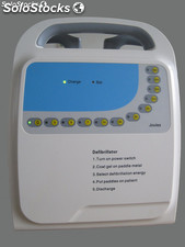 Defibrillator/biphasic RC-D8000A