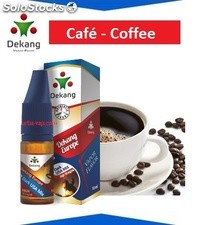 Dekang Café / Coffee - 0mg