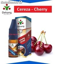 Dekang Cereza / Cherry - 18mg