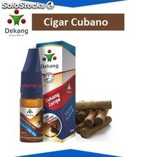 Dekang Cigar Cubano - 6mg