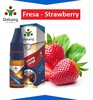 Dekang Fresa / Strawberry - 12mg