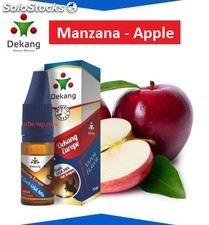 Dekang Manzana / Apple - 12mg