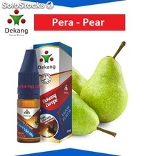 Dekang Pera / Pear - 12mg