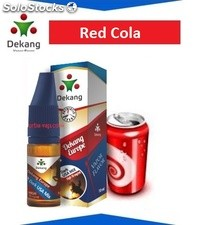 Dekang Red cola - 0 mg