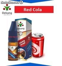 Dekang Red cola - 18mg