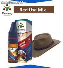 Dekang Red Usa Mix - 18mg