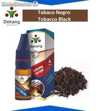 Dekang Tobacco Black - 12mg
