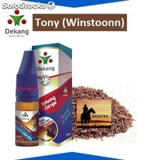 Dekang Tony / Tonwin - 0mg