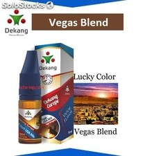 Dekang Vegas Blend / Lucky Color - 0mg