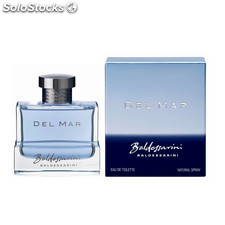 DEL MAR edt vaporizador 90 ml