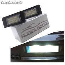 Del Soffitto Del Led Di Registrazione Bmw Serie 3 E90 / E91 / E92 / E93