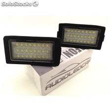 Del Soffitto Del Led Di Registrazione Bmw Serie 7, E38 (1994-2001) - Zesfor