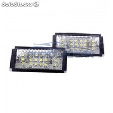 Del Soffitto Del Led Lezioni Di Mini Cooper (2001-2006) - Zesfor