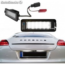 Del Soffitto Del Led Lezioni Porsche 911 Carrera Turbo / Gt2 996t E 997t