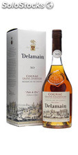 Delamain p&d xo 25 y 40% vol e/c