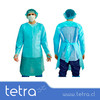 Delantal desechable CPE / Tetra.cl