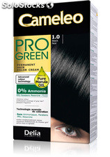 Delia colorant capillaire Cameleo pro-green catalogue complet