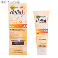 Delial - delial facial bb cream SPF50 50 ml