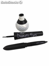 Delineador Con Crayon Italia Dramatic Eyes Waterproof