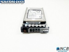 Dell 1.2Tb 10K Rpm Sas 6Gbps 2.5In Hot-Plug Hard Drive13Gg