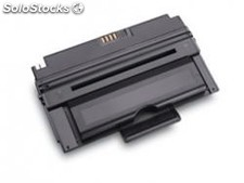 Dell 2355 negro cartucho de toner compatible 593-11043