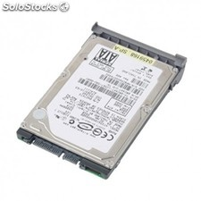 "Dell - 512GB 2.5"""" sata Serial ata ii"