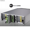 Dell EqualLogic ps6000e Virtualizable iSCSI san Storage Array 7 x 300 Gb - Foto 2