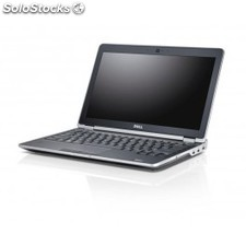 "Dell Latitude E6230 Core i5-3320M 2,6 Ghz. 4 Gb 320 Gb 12,5 "" Wifi Bluetooh Win"