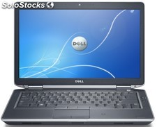 "Dell Latitude E6430 Core i5-3320M 2,6 Ghz. 5 Gb 250 Gb Dvdrw 14"" hd Win 10 Pro"