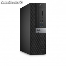 Dell - OptiPlex 3040 3.7GHz i3-6100 sff Negro - 21584733
