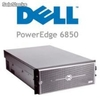 Dell PowerEdge 6850 Xeon 4 x Procesadores d.Core 2 x 2,6 Ghz. 8 Gb 6 x 73Gb