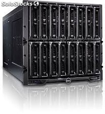 Dell PowerEdge Blade M1000e 16 Cuchillas 258 Nucleos ( 32 Procesadores )