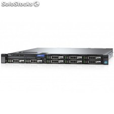 Dell - PowerEdge R430 2.1GHz E5-2620V4 Bastidor (1U) servidor