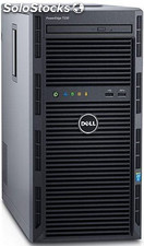 Dell poweredge t130 3.5ghz e3-1240v5 290w mini tower servidor