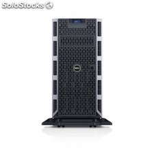 Dell - PowerEdge T330 3GHz E3-1220V6 495W Torre (5U) servidor
