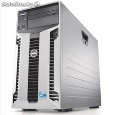 Dell PowerEdge T610 Xeon E5504 Quad Core 2,0 Ghz. 12 Gb
