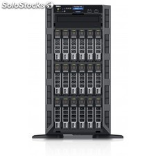 Dell - PowerEdge T630 1.7GHz E5-2609V4 750W Torre (5U) servidor