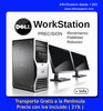 Dell PrecisionT3500 x Quad Core 12 Gb Ram Nvidia Quadro