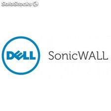 Dell - SonicWALL Comp Gateway Security Suite Bundle f/ nsa 4600, 2Y 2año(s)