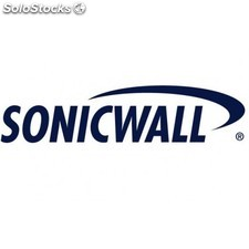 Dell - SonicWALL Secure Upgrade Plus f/soho, 3Y