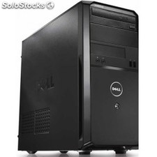 Dell Vostro 230 mt Core 2 Duo 2,9 Ghz. 4 Gb 320 Gb Dvdrw Win 7 Pro