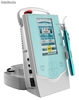 Dental diode laser system for soft tissue cutting surgeries