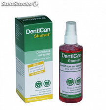 Dentican spray 125 ml.